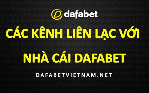 dafabet-cac-kenh-lien-lac-voi-chung-toi