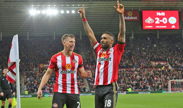Sunderland-Jermain-Defoe-ca-cuoc-dafabet