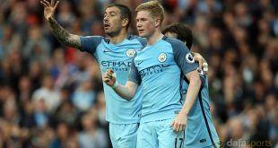 Kevin De Bruyne đặt mục tiêu vô địch Ngoại Hạng Anh cùng Man City