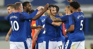 Baines nhận định Everton sẽ vấp phải sự cạnh tranh khốc liệt Ngoại Hạng Anh 2017/18