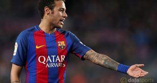 Neymar-Barcelona-psg