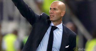Real-Madrid-coach-Zinedine-Zidane