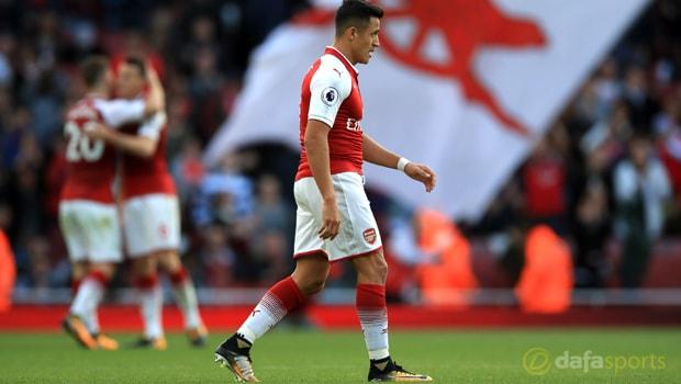 Arsenal-Alexis-Sanchez