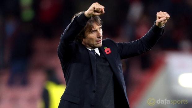 Antonio Conte nhận định về chức vô địch của Chelsea năm nay