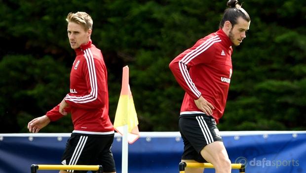 David Edwards: Xứ Wales không chỉ có mình Gareth Bale