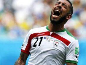World Cup 2018: Đặt cược vào ĐT Iran tại Dafabet
