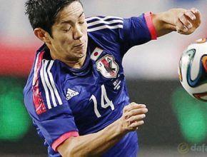 World Cup 2018: Đặt cược vào ĐT Nhật Bản tại Dafabet