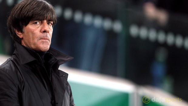 World Cup 2018: Đặt cược vào ĐT Đức tại Dafabet