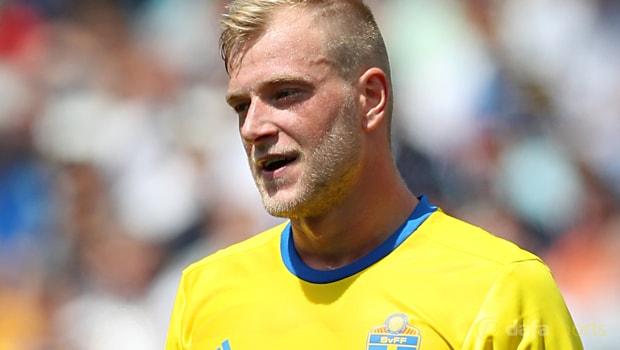 World Cup 2018: Đặt cược vào ĐT Thụy Điển tại Dafabet