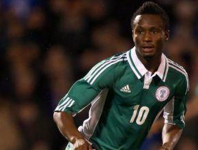 World Cup 2018: Đặt cược vào ĐT Nigeria tại Dafabet