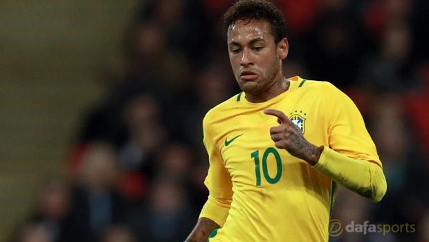World Cup 2018: Đặt cược vào ĐT Brazil tại Dafabet