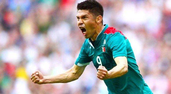 World Cup 2018: Đặt cược vào ĐT Mexico tại Dafabet