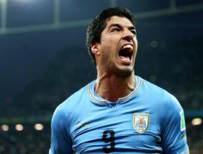 World Cup 2018: Đặt cược vào ĐT Uruguay tại Dafabet