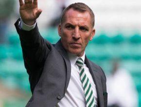 Tin tức Celtic: HLV Brendan Rodgers chờ đợi hợp đồng mới