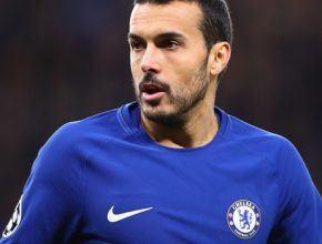 Tin tức chuyển nhượng ngoại hạng anh: Pedro muốn ở lại Chelsea