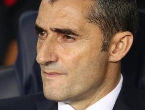 Cá cược bóng đá Tây ban nha: Tỉ lệ cược Barcelona của Ernesto Valverde
