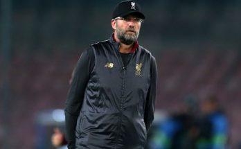 Đối đầu Liverpool vs Manchester City Ngoại Hạng Anh 2018