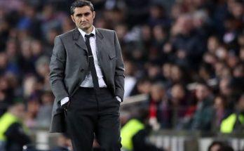 Tỷ lệ cược Barcelona 2019: Chiến thuật của Ernesto Valverde