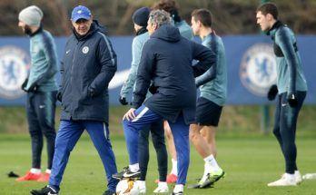 Tỷ lệ cược Chelsea: Chiến thuật của Mauricio Sarri