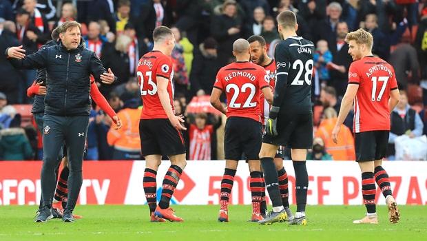 Brighton & Hove Albion vs Southampton - dafabetvietnam