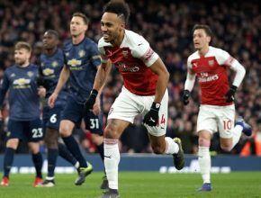 Aubameyang tiết lộ lý do Arsenal đánh bại Man United