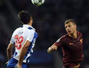 Porto vs AS Roma - Cược thử bằng tính năng Siêu cược Dafabet