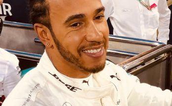 Cá cược đua xe: Lewis Hamilton nhận định thành công tại Bahrain là may mắn
