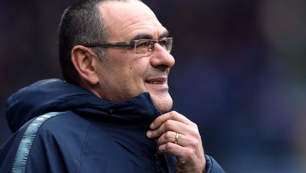Chelsea thắng may mắn - Nhận định của Sarri