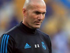 Kèo bóng đá Real Madrid: Sự trở lại của Zidane