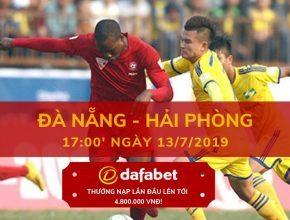 Da Nang- Hai Phong dafabet
