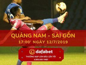 Quảng Nam vs Sài Gòn dafabet
