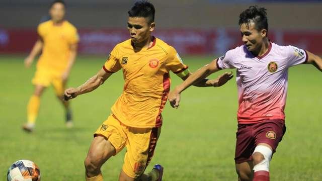 TP Hồ Chí Minh vs Hà Nội: Nhà cái Dafabet ngày 26/07