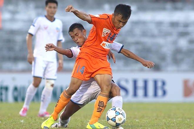 [V-League 2019, Vòng 18] SHB Đà Nẵng vs Sài Gòn