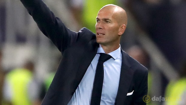 Real-Madrid-coach-Zinedine-Zidane