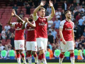 Aaron Ramsey muốn đoạt cúp Europa League làm quà chia tay Arsene Wenger