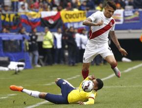 World Cup 2018: Đặt cược vào ĐT Peru tại Dafabet
