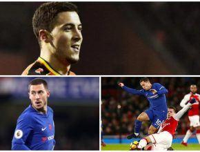 Huyền thoại Ruud Gullit đưa ra lời khuyên cho Chelsea về trường hợp Eden Hazard