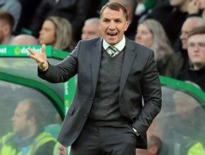 HLV Brendan Rodgers khẳng định chỉ tập trung vào huấn luyện tại Celtic