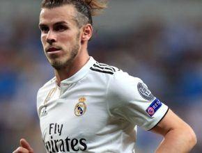 Real Madrid: HLV Solari khen ngợi màn trình diễn của Bale