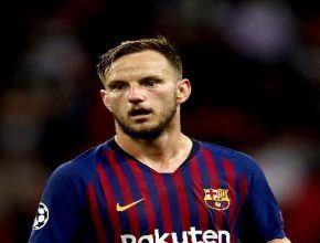 Chuyển nhượng Barcelona: Ivan Rakitic muốn ở lại
