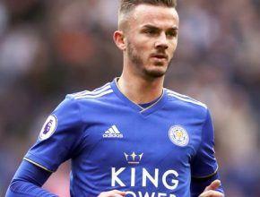 James Maddison đánh giá về bản hợp đồng mùa đông của Leicester