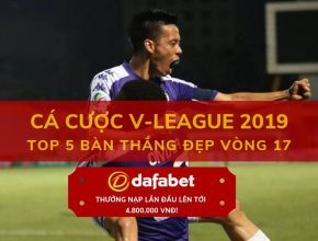 tong-hop-5-ban-thang-dep-nhat-vong-17-v-league-2019