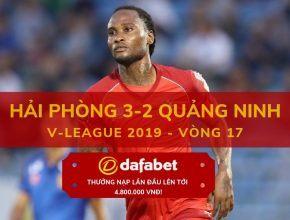 video-xem-lai-hai-phong-3-2-than-quang-ninh-v-league-2019-vong-17