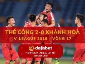 video-xem-lai-the-cong-viettel-2-0-sanna-khanh-hoa-v-league-2019-vong-17
