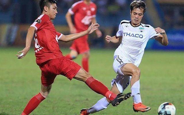 Highlight Hoàng Anh Gia Lai 2-3 Viettel