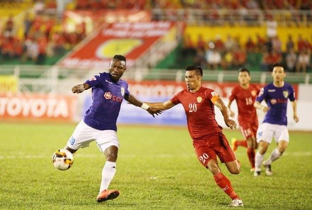 [V-League 2019, Vòng 19] Hà Nội FC vs Bình Dương dafabet