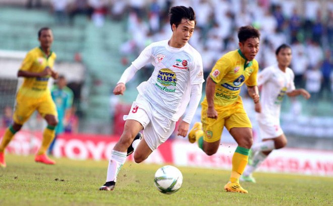 [V-League 2019, Vòng 19] Quảng Nam vs Thanh Hóa 4