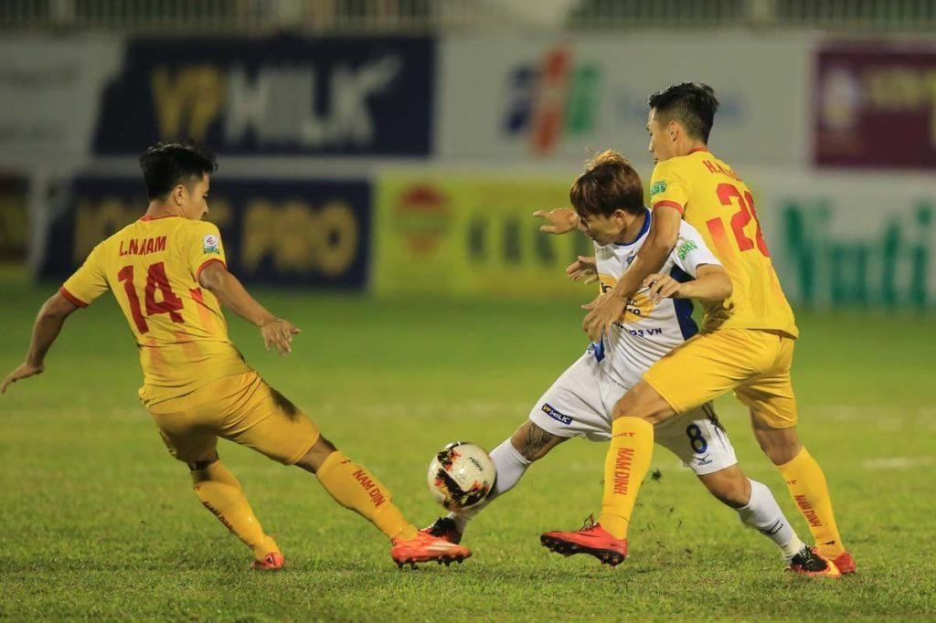 [V-League 2019, Vòng 20] Hoàng Anh Gia Lai vs Viettel dafabet