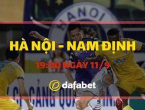 Hà Nội - Nam Định