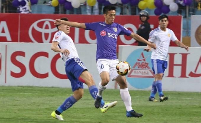 Hà Nội - Viettel FC (1)